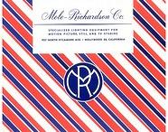 Catalog G (1958) / Mole-Richardson Co. Catalog G (1958)  http://www.mole.com