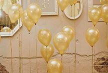 Reveillon party ideas