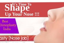"Are You Unhappy With Your Nose? / ""Nose Is The Symbol Of Pride make It Beautiful"" Fix Your Appointment: www.bestrhinoplastyindia.com And Get Your Confidence Back !!! #Rhinoplasty #NoseSurgery #NoseJob #NoseReshaping #NoseCorrection #Models #Actors #Delhi #India #VasantVihar"
