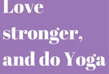 Yoga for the New World / Yoga is an extraordinary way of living fully each and every day. Once you adopt this you'll find rewards both physically and mentally.