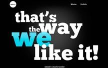 Web / Website beautiful