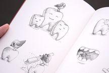 Sketches, design