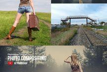 Adobe photoshop manipulacia