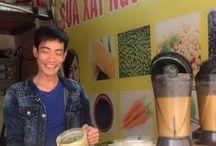 Máy xay sữa đậu nành nguyên chất