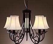 Lamps / Chandelier