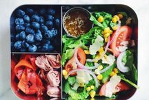 lunchbox inspo