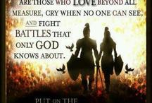 Warriors for God / Become a warrior for Jesus!   www.healingwounds4god.org www.facebook.com/healingwounds4god