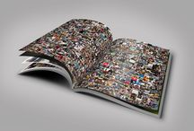 Encyclopedia of Air Jordan Sneakers 2nd Edition / Crowdfunded through Kickstarter, The Encyclopedia of Air Jordans is the very first book of it's kind, dedicated solely to the history of the Air Jordan sneaker lineage. Author Jay Lawrence had a vision to fulfill that feat and he spent the past 5 years gathering information. Every model, every colorway and every bit of history entailed in the Air Jordan line with this 500+ page hardcover book.