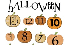 Halloween / Love this time of year, my all time favorite holiday! / by Brenda Chilton