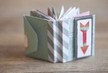 Craft Ideas / by Krystal Myklebust Peterson