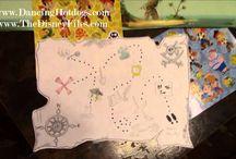 #DisneySide #DisneyKids Videos / Divina partnered up with Disney to create videos for the #DisneySide #DisneyKids videos.