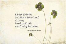 Parhaat ystävät