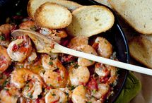 Paleo Seafood Recipes / Grain-free, gluten-free and paleo seafood recipes / by Rubies & Radishes