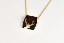 Sweet jewelry :E
