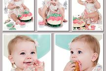 Birthday & Smash the Cake Sessions