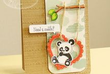 Cute Cards / by Donna Morris