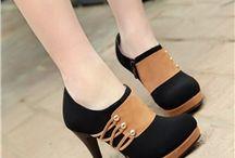 Zapatos uy