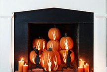 Halloween / by Brenda Hornbostel