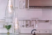 diy easy way to cut glass bottles