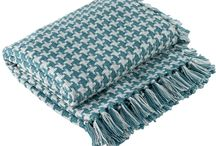Cozy Throws for Giving