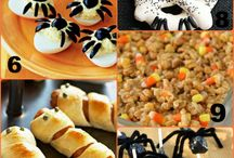 Halloween / by Angie Allen