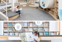 Children's library (Bc Thesis)