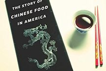 Books And Food History / by Gena Philibert-Ortega