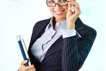Tu trabajo / Consejos sobre imagen en el trabajo, habilidades sociales, lenguaje no verbal,...y todas las claves que te ayudarán a dar una imagen corporativa adecuada.