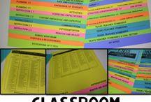 CLASSROOM...T TESS