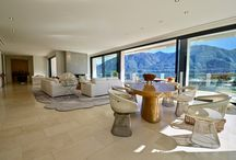 Penthouses in Ticino