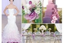 Svatby, které se mi líbí / weddings