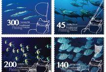 Tokelau 2015 Stamps / Tokelau Post 2015 Stamp Issue