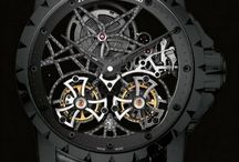 Watches futures / Wow horloges