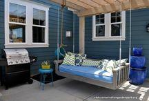 Arredare il giardino con i pallet fai da te   DIY ideas for decorate garden with pallets