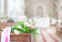 Matrimonio shabby chic / ispirazioni di matrimonio