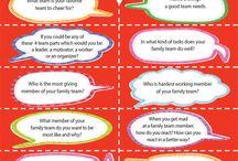 Conversation Starters with Children