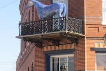 Public Art in Augusta, Georgia