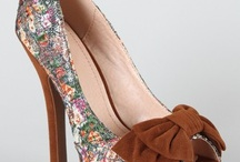shoes / by Stitchknit