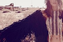 fashion editorial / by Hilary Kissane