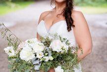Dreamy Garden Wedding at Parkview Manor