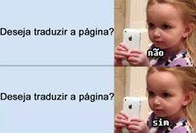 Tirinhas/Memes
