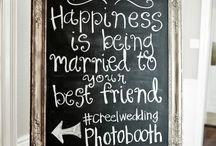 Future Wedding Ideas / by Lauren Vernon