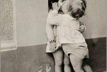 A perfect kiss / all kisses
