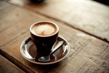 Coffee / by Aneta
