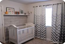 Boy Rooms / by Catie Williams