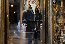 Metiérs D'Art de Chanel Paris-Salzburg 2014-2015