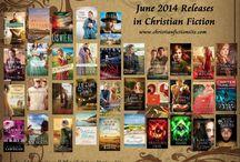 Christian Fiction: Jun 2014