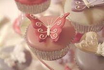 Cup cake / Festa