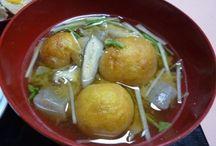 Shojin Food