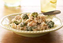 Healthy Recipes / by Linda Farrell